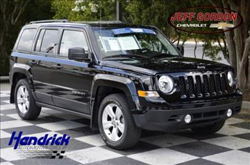 2016 Jeep Patriot for sale in Wilmington, NC
