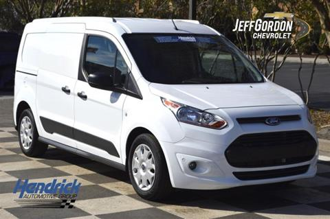 cba1877a3612f4 2017 Ford Transit Connect Cargo for sale in Wilmington