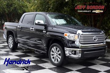 2016 Toyota Tundra for sale in Wilmington, NC