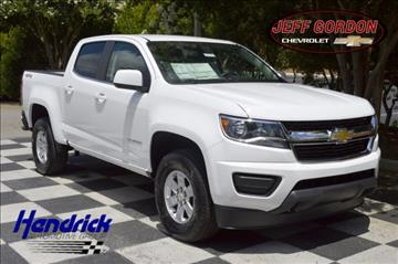 2017 Chevrolet Colorado for sale in Wilmington, NC