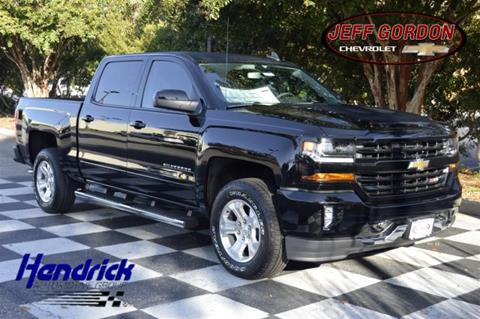 2018 Chevrolet Silverado 1500 for sale in Wilmington, NC