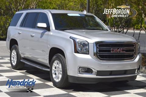 2018 GMC Yukon for sale in Wilmington, NC