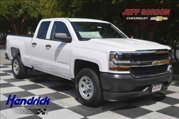 2018 Chevrolet Silverado 1500 for sale in Wilmington, NC