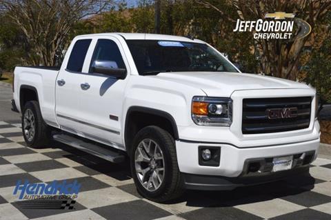 2015 GMC Sierra 1500 for sale in Wilmington, NC