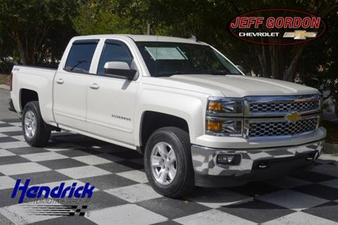 2015 Chevrolet Silverado 1500 for sale in Wilmington, NC
