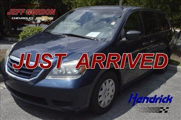 2010 Honda Odyssey for sale in Wilmington, NC