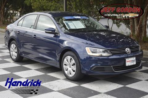 2013 Volkswagen Jetta for sale in Wilmington, NC
