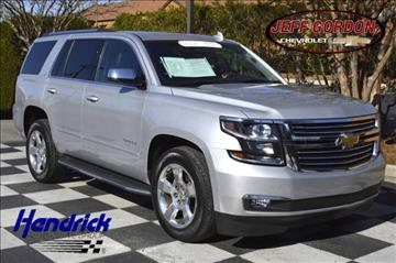 2016 Chevrolet Tahoe for sale in Wilmington, NC