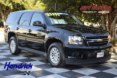 2011 Chevrolet Tahoe Hybrid for sale in Wilmington, NC