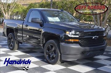 2017 Chevrolet Silverado 1500 for sale in Wilmington, NC