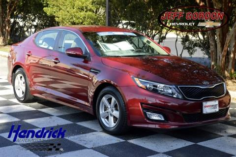2014 Kia Optima for sale in Wilmington, NC