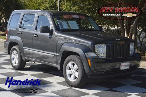 2011 Jeep Liberty for sale in Wilmington, NC