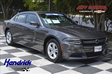 2016 Dodge Charger for sale in Wilmington, NC