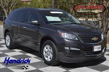 2015 Chevrolet Traverse for sale in Wilmington, NC
