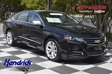 2017 Chevrolet Impala for sale in Wilmington, NC
