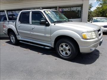 2004 Ford Explorer Sport Trac for sale in Bonita Springs, FL