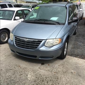 2005 Chrysler Town and Country for sale in Bonita Springs, FL