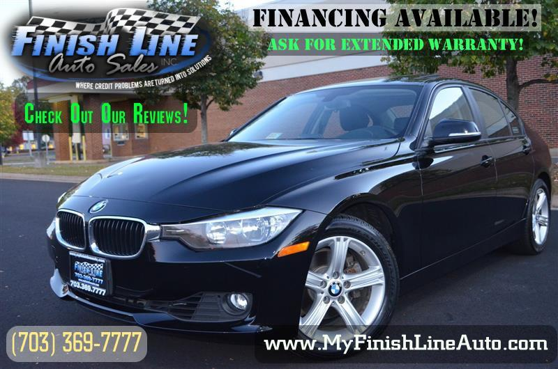 2013 bmw 3 series for sale in manassas va for Easterns automotive group eastern motors manassas va