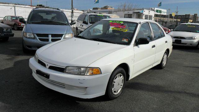 Used mitsubishi mirage for sale carsforsale com