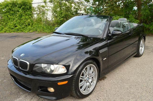 2003 BMW M3 for sale in Philadelphia PA