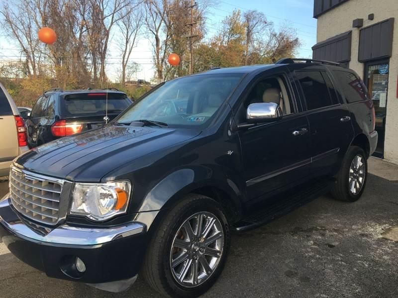 chrysler aspen for sale in moundsville wv. Cars Review. Best American Auto & Cars Review