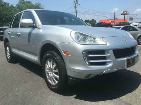 2008 Porsche Cayenne for sale in Trevose, PA
