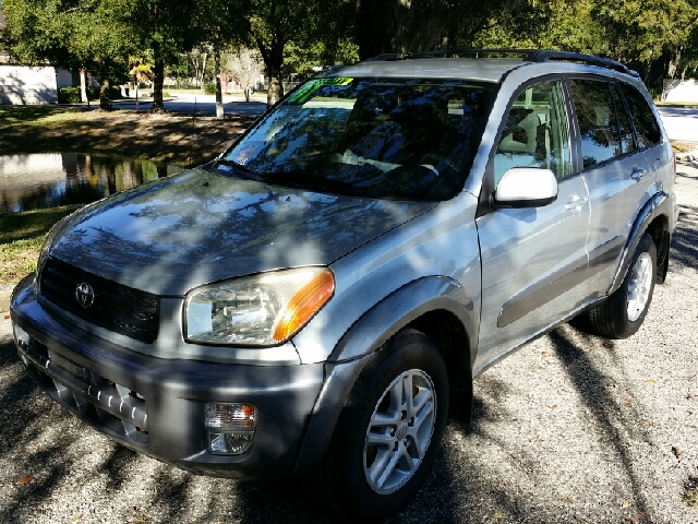 2001 Toyota RAV4 for sale in Tampa FL