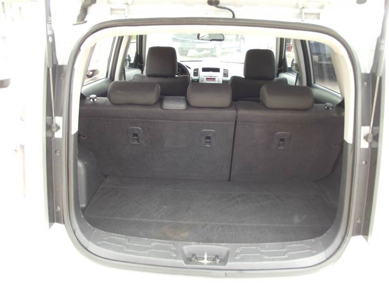 2010 Kia Soul 4dr Wagon 5M - Cleveland TX
