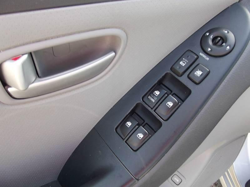 2008 Hyundai Elantra SE 4dr Sedan - Cleveland TX