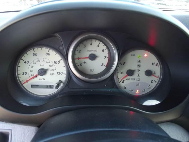 2001 Toyota RAV4 AWD 4dr SUV - Cleveland TX