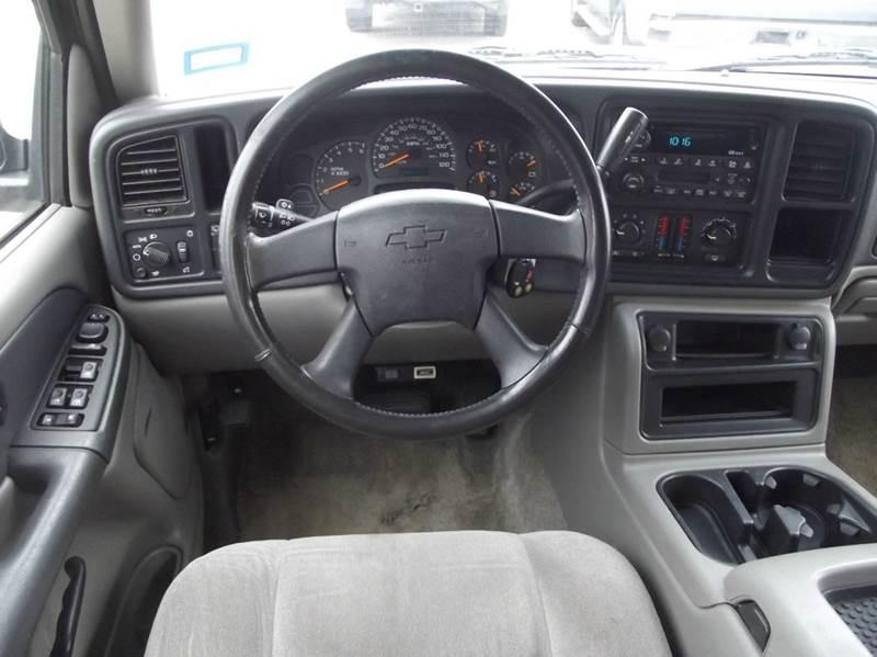 2003 Chevrolet Tahoe LT 4dr SUV - Cleveland TX