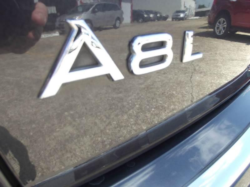 2005 Audi A8 L AWD quattro 4dr Sedan - Cleveland TX