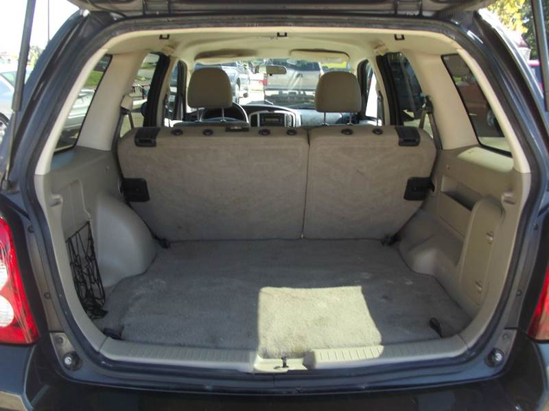 2006 Mazda Tribute s 4dr SUV - Cleveland TX
