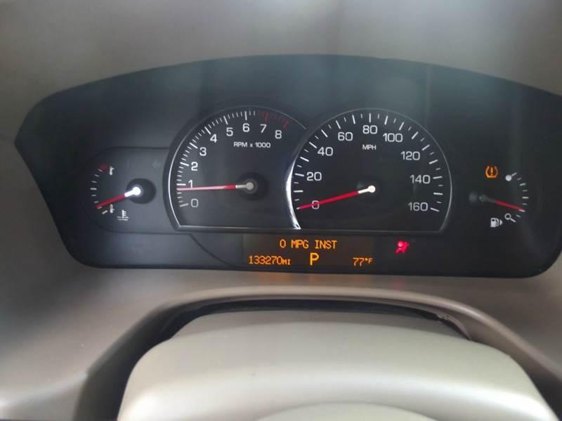 2007 Cadillac STS V8 4dr Sedan - Cleveland TX