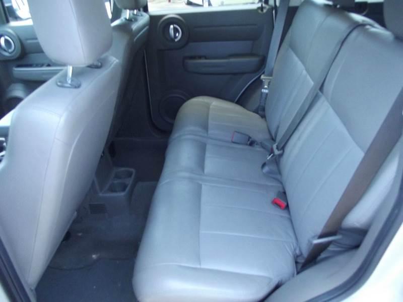 2008 Dodge Nitro SXT 4dr SUV - Cleveland TX
