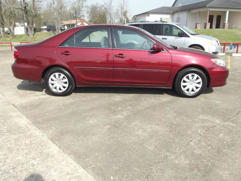 2006 Toyota Camry LE 4dr Sedan w/Automatic - Cleveland TX