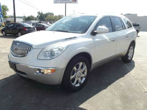 2008 Buick Enclave for sale in Cleveland, TX