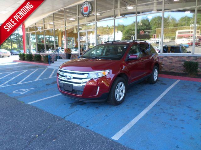 2014 Ford Edge AWD SEL 4dr Crossover - Waterbury CT