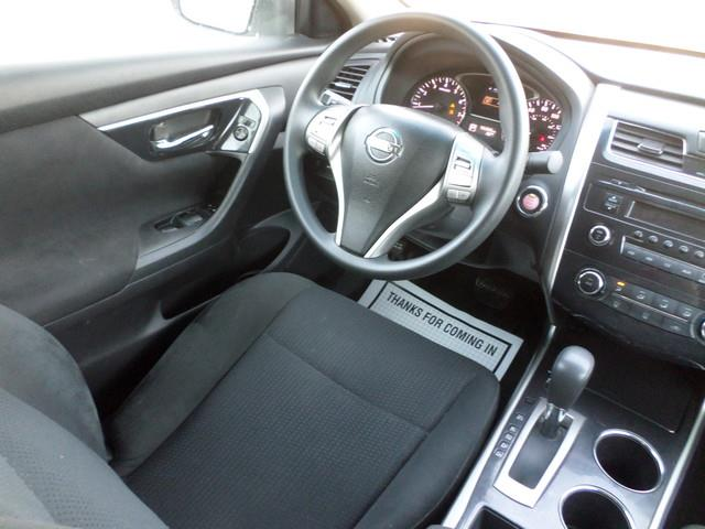 2014 Nissan Altima 2.5 S 4dr Sedan - Waterbury CT