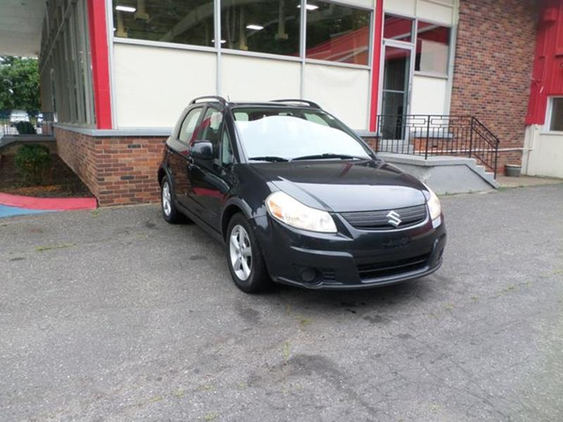 2009 Suzuki SX4 Crossover Auto AWD - Waterbury CT