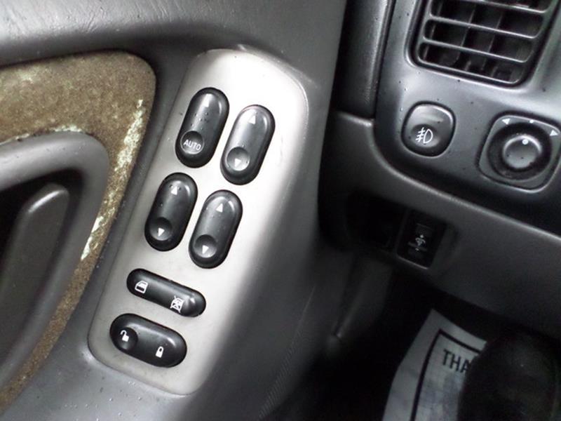 2003 Mazda Tribute LX-V6 4WD 4dr SUV - Waterbury CT