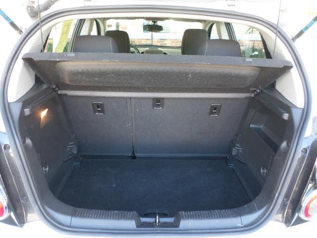 2014 Chevrolet Sonic LT Auto 4dr Hatchback - Waterbury CT