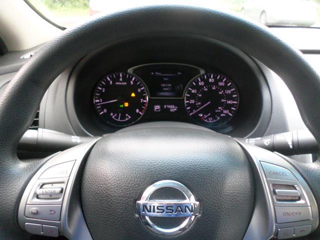 2014 Nissan Altima 2.5 S 4dr Sedan - Waterbury CT