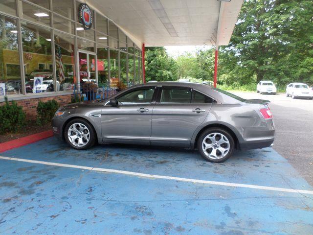 2011 Ford Taurus AWD SHO 4dr Sedan - Waterbury CT