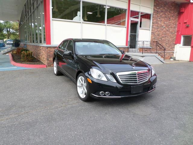 2010 Mercedes-Benz E-Class Luxury - Waterbury CT