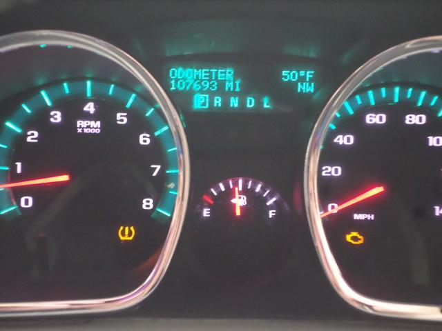 2010 Chevrolet Traverse AWD LT 4dr SUV w/1LT - Waterbury CT