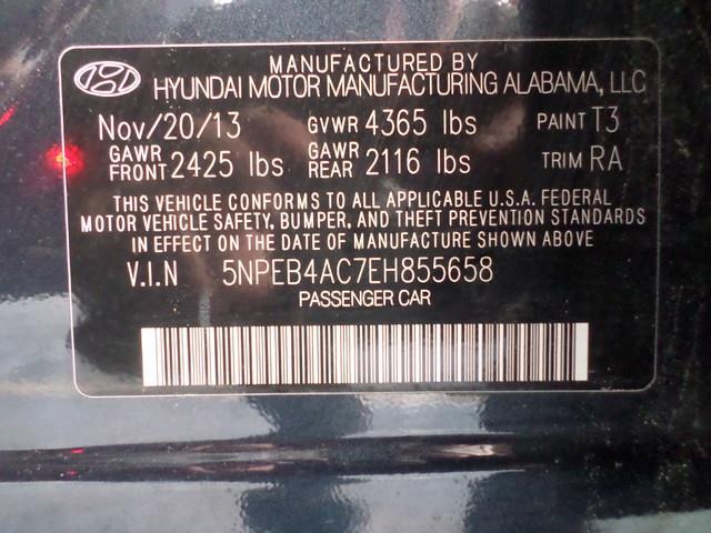 2014 Hyundai Sonata GLS 4dr Sedan - Waterbury CT