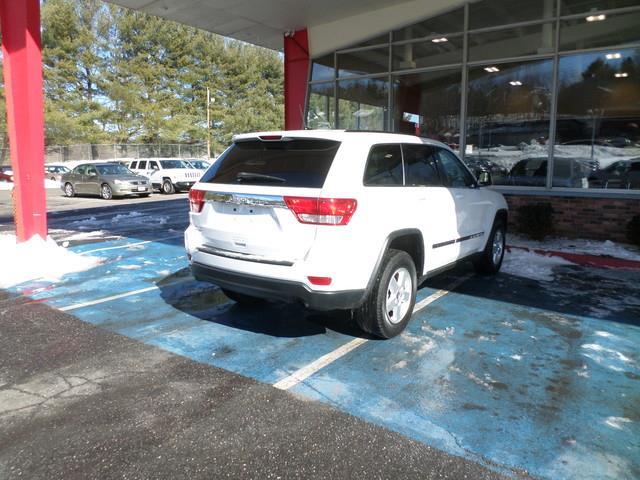 2013 Jeep Grand Cherokee 4x4 Laredo 4dr SUV - Waterbury CT