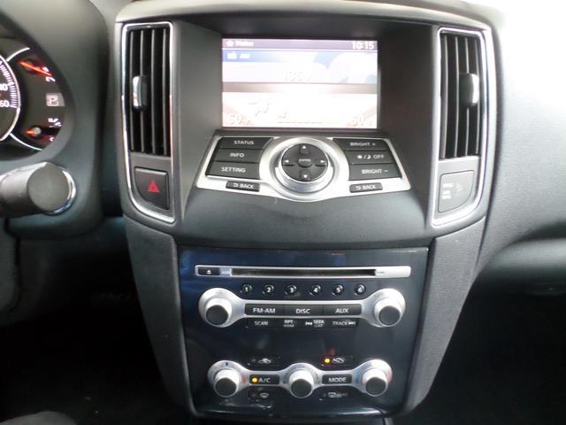 2014 Nissan Maxima 3.5 SV 4dr Sedan - Waterbury CT