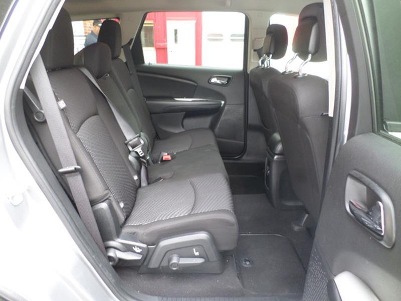 2015 Dodge Journey SXT 4dr SUV - Waterbury CT